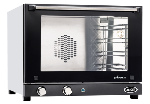 Buying A Commercial Oven for a Home Bakery