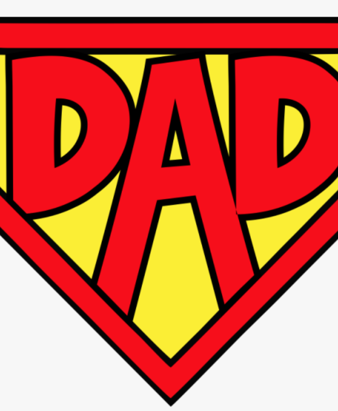 Father's Day Cake Topper – Easy Step by Step Guide on Creating Your Own